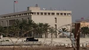 السعودية تحبط مؤامرة لشن هجوم انتحاري على السفارة الأمريكية