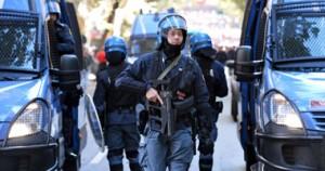 الشرطة الايطالية  كشف شبكة تابعة لتنظيم القاعدة جنوب البلاد