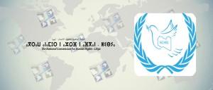 الوطنية لحقوق الانسان تحذر من استمرار القصف العشوائي لغريان وسرت وورشفانة