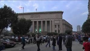 محكمة مصرية تقضي بحبس 63 طالبا جامعيا بينهم 10 فتيات لمدد تتراوح بين سنة إلى 7 سنوات