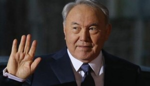 فوز نزارباييف بولاية خامسة في انتخابات رئاسية في كازاخستان