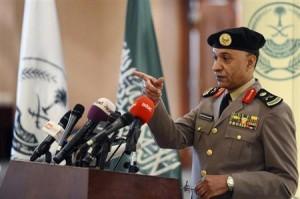 السعودية تعتقل عشرة آخرين بتهمة التجسس لحساب إيران