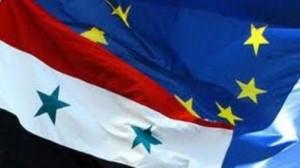 الاتحاد الاوروبي يمدد عقوبات سوريا