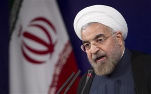 الرئيس الايراني يصف الحكومة السعودية بقلة الخبرة