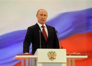 الرئيس الروسي عملية السلام في أوكرانيا تتقدم رغم المشكلات
