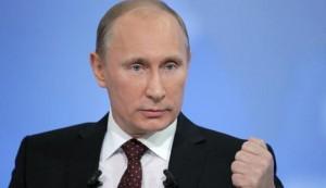 الرئيس الروسي: واشنطن تمارس ضغوطا على بلاتر لحرمان روسيا من استضافة كأس العالم