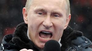 الرئيس الروسي يأمر باختبار مفاجئ لجهوزية سلاح الجو والدفاع الجوي وسط روسيا
