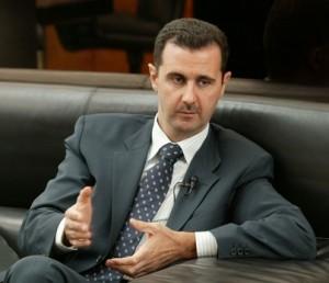 الرئيس السوري  الجيش سيتوجه إلى جسر الشغور لدعم جنود محاصرين على مشارفه