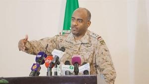 السعودية تدرس شن عمليات برية على حدود اليمن