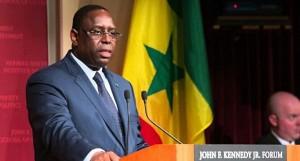 السنغال تقرر إرسال 2100 جندي للتحالف ضد الحوثيين في اليمن