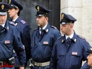 الشرطة الإيطالية  القبض على مغربي يشتبه في ضلوعه بالهجوم على متحف في تونس