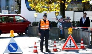 الشرطة السويسرية قتلى بإطلاق نار في مقاطعة أرجاو السويسرية