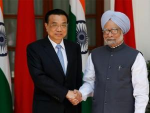 الصين والهند تتعهدان بتهدئة نزاعات الحدود في قمة بكين