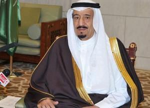 العاهل السعودي سنتعامل بكل حزم مع كل من شارك في الهجوم بقرية القديح