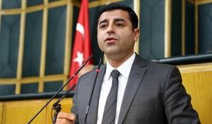 انفجاران في مكاتب حزب تركي مؤيد للأكراد جنوب تركيا