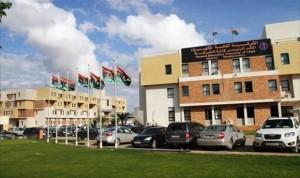 بيان وزارة الداخلية بخصوص الأحداث التي جرت أثناء مسائلة الحكومة بمدينة طبرق