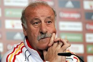 ديل بوسكي  ريال مدريد سيكون أقوى مع بينيتيز لأنه رجل مؤهل