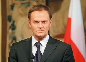 رئيس المجلس الأوروبي يدعو إلى وضع سياسة جديدة لحل مشكلة المهاجرين