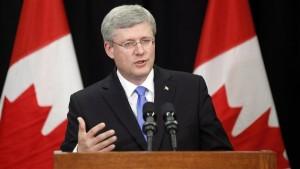 رئيس وزراء كندا يصل للعراق في زيارة لم يعلن عنها من قبل