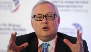 ريابكوف: الاتفاق النووي بين اللجنة السداسية الدولية وإيران سيرى النور ونحن واثقين من ذلك