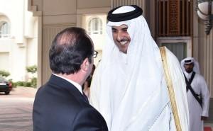 فرنسا وقطر توقعان صفقة لتوريد طائرات رافال بسبعة مليارات دولار