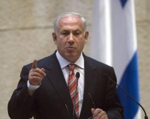نتنياهو  مبادرة السلام العربية لم تعد تتلاءم والتطورات في المنطقة