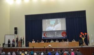 نقابة المهن الطبية المساعدة بزليتن تحيي اليوم العالمي للتمريض
