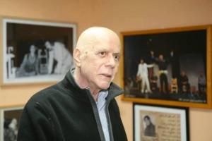 وفاة الفنان الاردني محمد القباني عن عمر يناهز 68 عاما