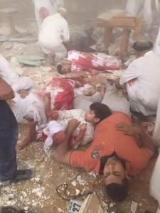 انفجار في مسجد في الكويت يسفر عن قتلى وجرحى