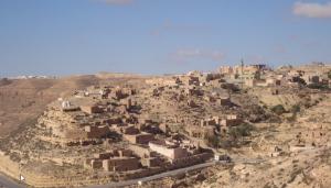 وزارة السياحة تنشر تقرير حول مدينة يفرن ذات الإمكانات السياحية الطبيعية والموروث الإنساني