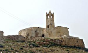 وزارة السياحة تنشر تقرير حول مدينة يفرن ذات الإمكانات السياحية الطبيعية والموروث الإنساني1