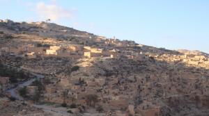 وزارة السياحة تنشر تقرير حول مدينة يفرن ذات الإمكانات السياحية الطبيعية والموروث الإنساني2