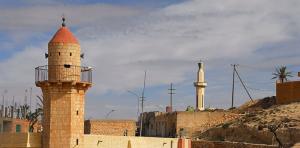 وزارة السياحة تنشر تقرير حول مدينة يفرن ذات الإمكانات السياحية الطبيعية والموروث الإنساني3