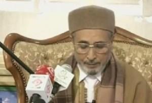 إقالة رئيس المجلس الإسلامي الأعلى في تونس عبد الله الوصيف من منصبه