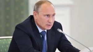 الرئيس الروسي يدعو إلى تعديل استراتيجية الأمن القومي الروسي