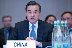 الصين  من الممكن التوصل إلى اتفاق شامل مع إيران