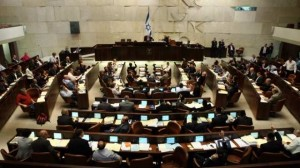 الكنيست الاسرئيلي يقر قانون الإطعام القسري للأسرى الفلسطينيين