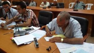 بلدي زليتن يشرع في توزيع الدفعة الثانية من التعويضات لمتضرري حرب التحرير