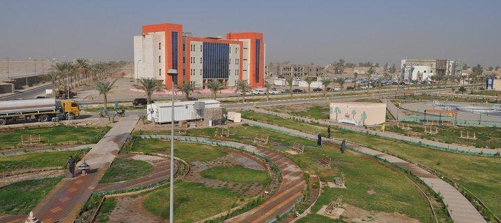 جهاز مكافحة الإرهاب العراقي يعلن تحرير جامعة الأنبار في الرمادي