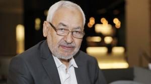 راشد الغنوشي بناء الجدار بين تونس وليبيا سيؤثر على دخل المواطن البسيط