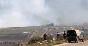 قتلى في غارة إسرائيلية على القنيطرة بسوريا