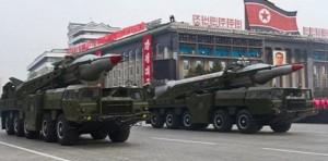 كوريا الشمالية ترفض مقارنتها مع ايران .. وقوتها النووية ليست موضوع تفاوض