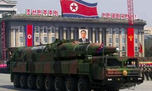 كوريا الشمالية ترفض مقارنتها مع ايران .. وقوتها النووية ليست موضوع تفاوض5