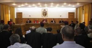 محكمة استئناف مصراتة دائرة الجنايات الثالثة تصدر أحكاما بالإعدام والمؤبد