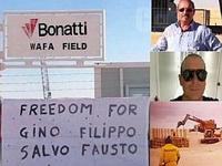 مصادر أمنية ايطالية مجرمون اختطفوا مواطنينا في ليبيا لا إرهابيين