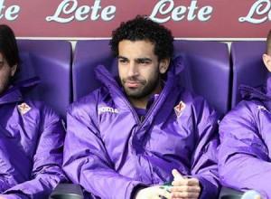 نادي روما الايطالي يتوصل إلى اتفاق لضم المصري محمد صلاح