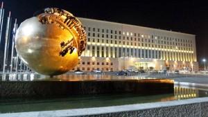 وزارة الخارجية الإيطالية تعلن خطف أربعة إيطاليين في ليبيا