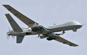 وزارة الدفاع الأمريكية تؤكد سقوط طائرة أمريكية بدون طيار جنوبي العراق