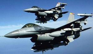 وزارة الدفاع العراقية تتسلم الدفعة الأولى من مقاتلات إف-16