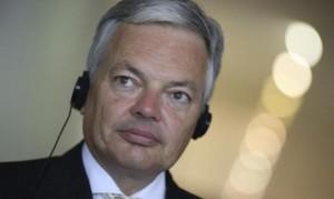 وزير الخارجية البلجيكي يدعو الاتحاد الأوروبي إلى الاستعداد لفرض عقوبات على من يعرقل الحوار الليبي